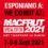 MONTINI espone alla fiera MACFRUT 2021!